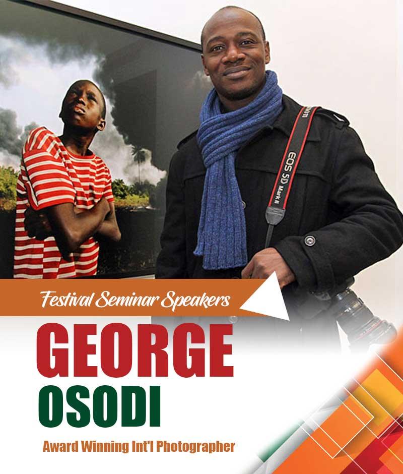 George Osodi