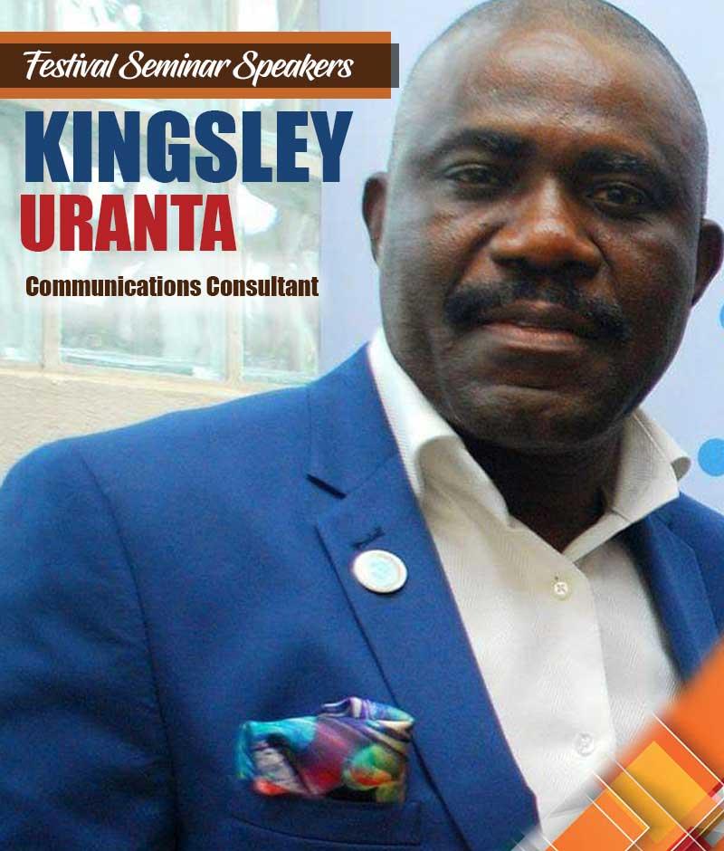 Kingsley Uranta