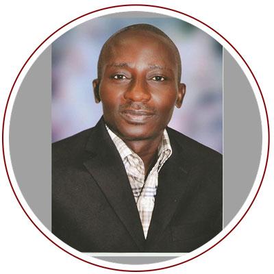Tajudeen Agboola