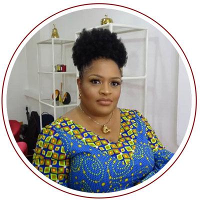 Joy Namure Edoimioya